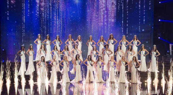 Miss France 2016 Est Miss Nord-pas-de-calais !
