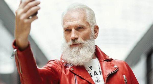 Le Père Noël Le Plus Sexy Du Monde !
