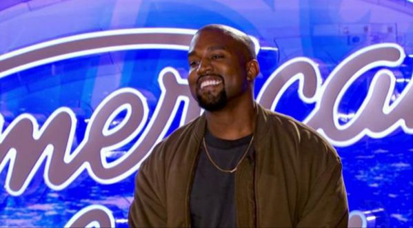 Kanye West Auditionne Pour American Idol !