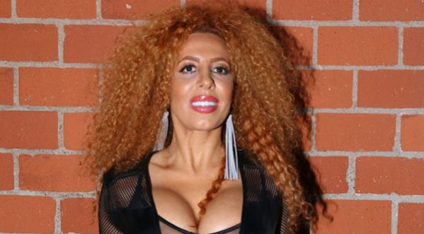Afida Turner Nous Remontre Ses Boobs Sur Twitter !