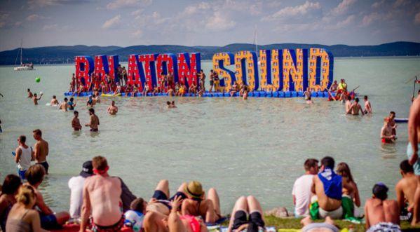 La Programmation Du Balaton Sound 2016 Est Complète !