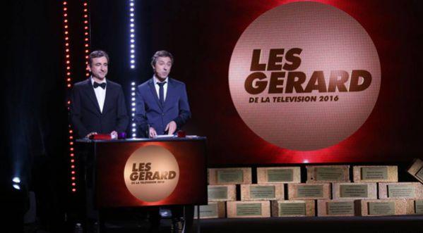 Le Pire De La Télévision Récompensé Hier Soir !