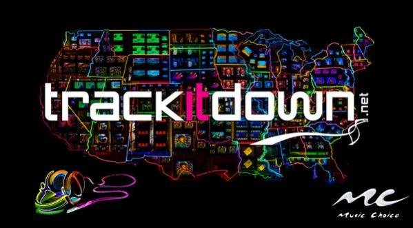 Trackitdown offer labels an exciting new distribution stream direct to 55 million homes