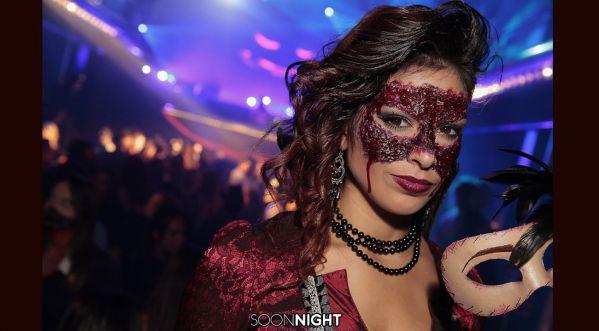 Photos Halloween 2019 : Retrouvez les photos des meilleures soirées Halloween de France sur SoonNight !