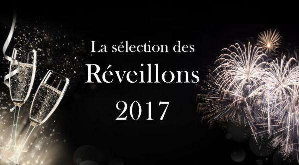 Nouvel an Marseille et Réveillon 2017 à Marseille, Nice, Cannes, Avignon