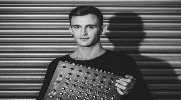 Richie Hawtin protégé Fabio Florido becomes PLAYdifferently MODEL 1 ambassador