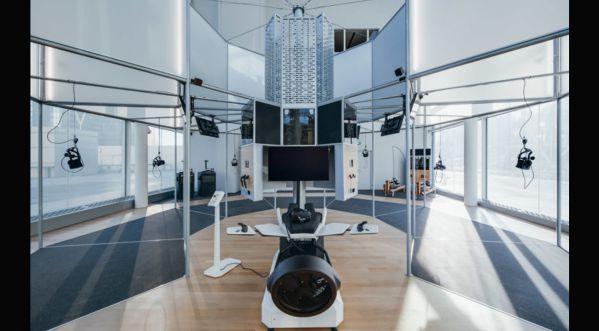 Mk2 Ouvre Un Espace Dédié à La Réalité Virtuelle à Paris!