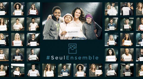 Retrouvez Lorie Pester accompagnée de Adriana Karembeu, Shy'm et Bob Sinclar dans le clip