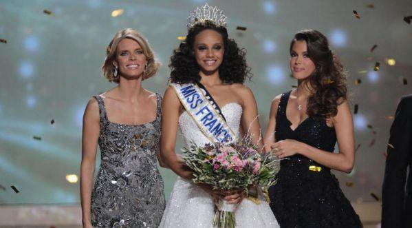 Miss France 2017 Est Miss Guyane !