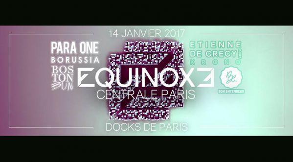 Concours : Gagne tes places pour la 120ème édition du Gala Centrale