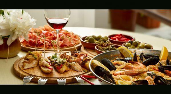 Un géant parc d'attractions dédié à la nourriture italienne va ouvrir ses portes en 2017 !