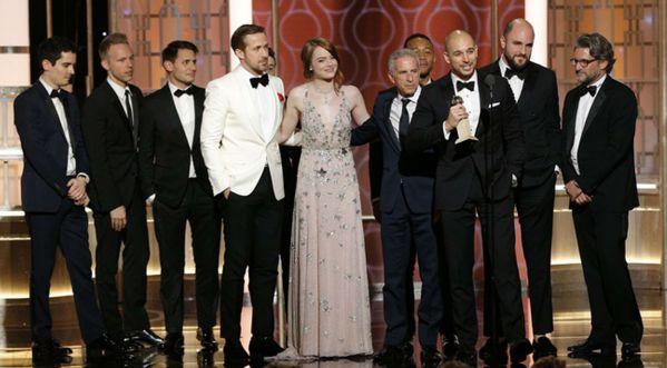Ce Qu'il Ne Fallait Pas Rater De La Soirée Des Golden Globes 2017!