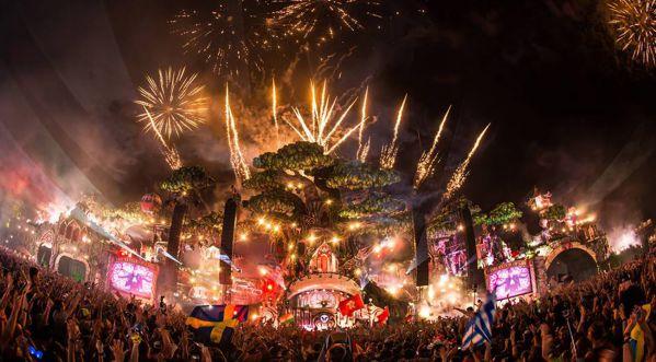 Tomorrowland 2017: Toutes Les Infos Enfin Dévoilées!