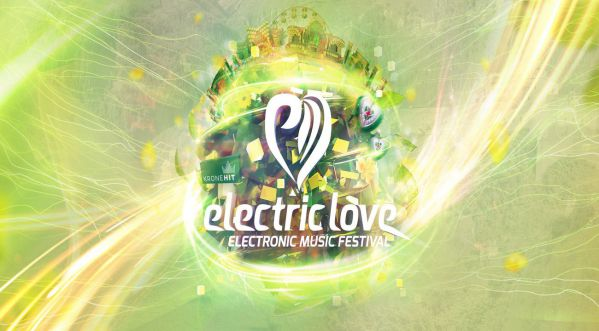 Electric Love Festival announces first artists for five year anniversary!