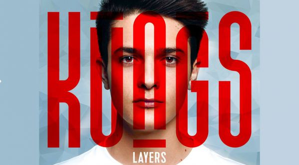 Le DJ Kungs part officiellement en tournée mondiale!