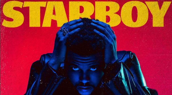 The Weeknd électrise l'AccorHotels Arena