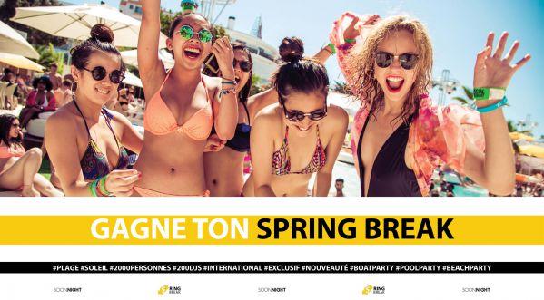 Soonnight T'offre Un Séjour à Ibiza !!! DerniÈre Place Disponible !!!