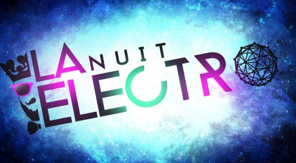 Gagne tes places pour la Nuit Electro à Montluçon le 14 avril !