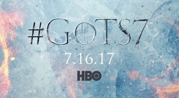 Game Of Thrones, La Date De Sortie Et Video Officielle