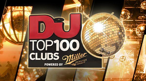 Découvrez Le Classement Des Meilleurs Clubs Internationaux Par Dj Mag