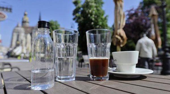 Un café 100% transparent