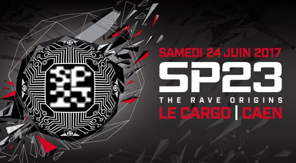 Gagnes Tes Places Pour Sp23 : The Rave Origins Au Cargo Le 24 Juin 2017