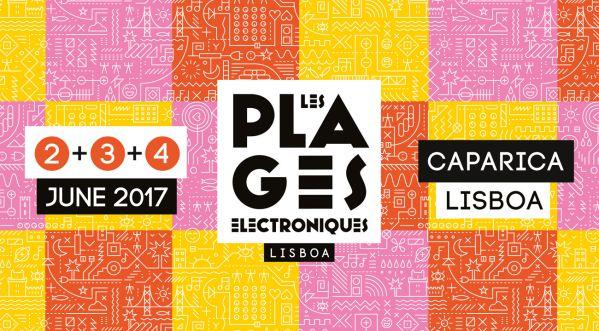 Les plages électroniques débarquent pour la deuxième fois à Lisbonne