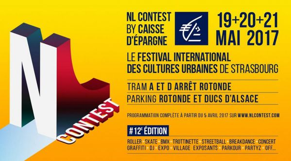 Nl Contest 2017 By Caisse D Epargne 12eme Edition