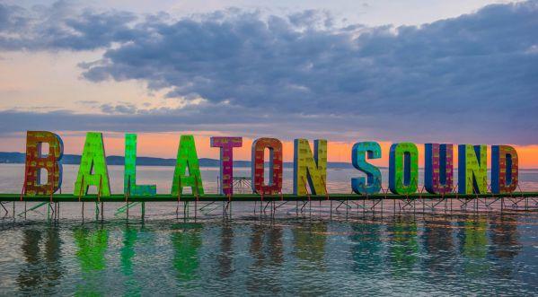 Le Balaton Sound dévoile l'intégralité de son line-up