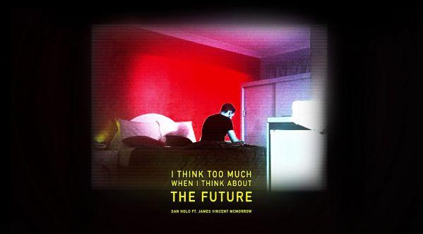Après le succès de « Light », le prodige San Holo revient avec « The Future »