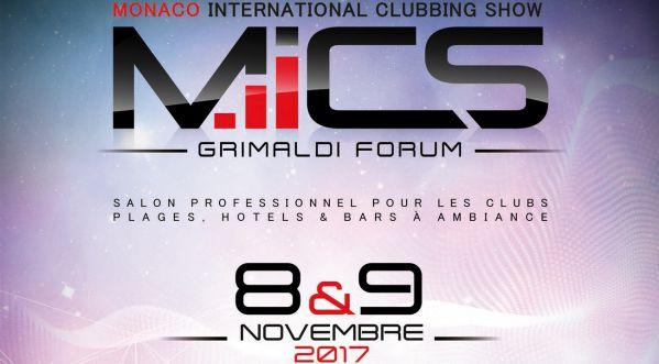 Les 8 et 9 novembre 2017 aura lieu la 8ème édition du MICS à Monaco