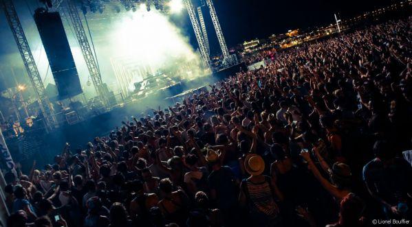 Festival Les Plages Electroniques 2017   Le Bilan