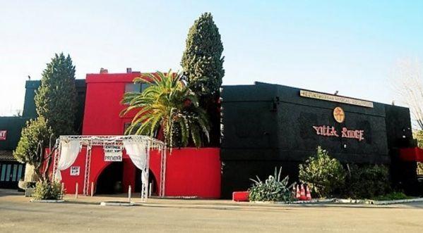 Un Club Mythique Ferme Ses Portes Ce Weekend...