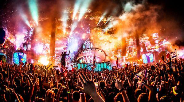 Tomorrowland Belgium 2017 | Official Aftermovie