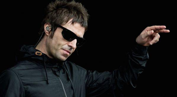 Liam  Gallagher a dit de Calvin Harris  qu'il était la personne la plus ennuyeuse