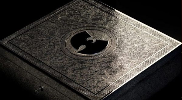 Martin Shkreli met en vente le dernier et unique album du Wu-Tang Clan sur Ebay