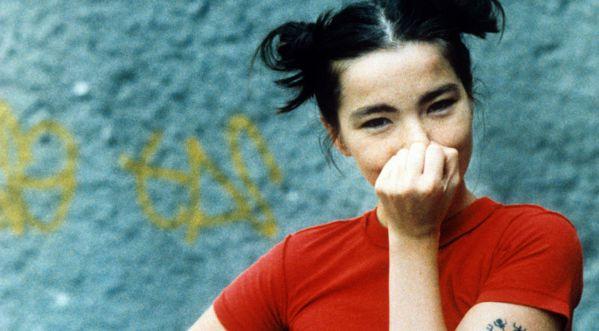 Björk Sortira Un Nouvel Album En Novembre Et On L'attend Avec Impatience