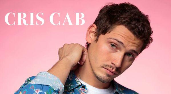 Cris Cab entre Miami & Paris...