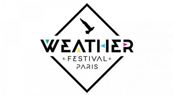 Le Weather Festival n'aura pas lieu cette année