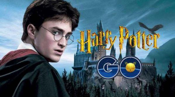 Après Pokemon Go, voici Harry Potter Go ...