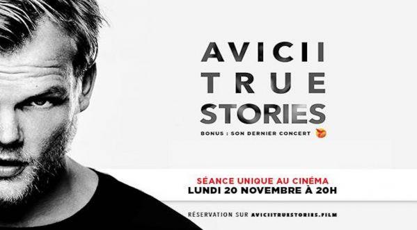 Avicii : True Stories, Un Documentaire Choc Sur La Superstar Suédoise!