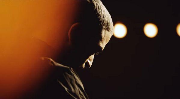 Découvrez SOLUNE extrait du 2ème album de Slimane disponible le 26 janvier