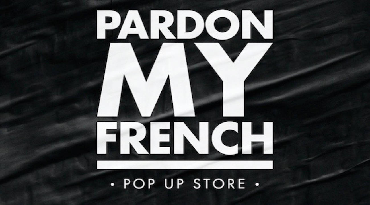 pardon my french la marque de dj snake ouvrira. Black Bedroom Furniture Sets. Home Design Ideas