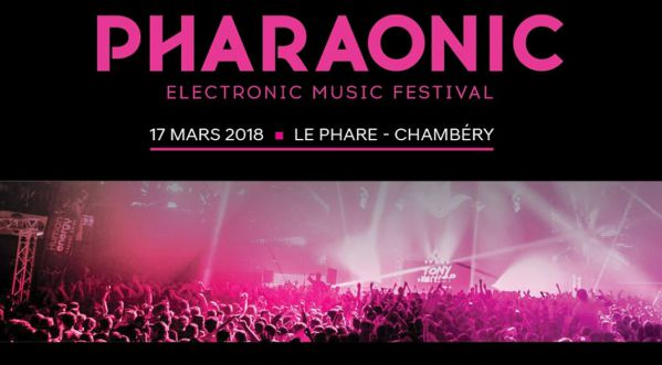 La Time Table Du Pharaonic Festival