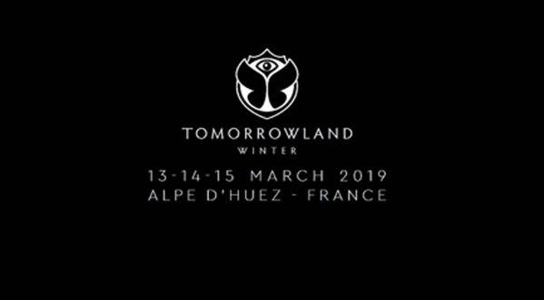 Tomorrowland Winter 2019 | La prochaine édition débarque en France