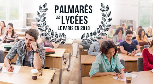 Les meilleurs lycées de France...