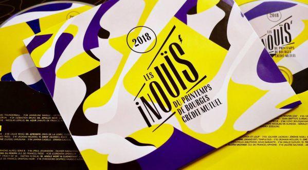 Printemps de Bourges : SoonNight t'invite aux Inouis Electro
