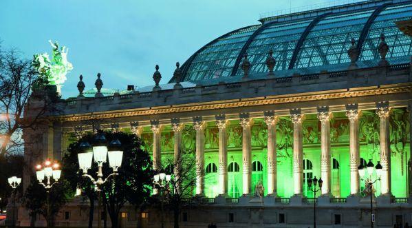 Une Nouvelle Boîte De Nuit ... Au Grand Palais