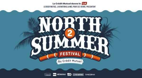 Le North Summer Festival 2018 Aura Lieu Le 23 Juin Prochain