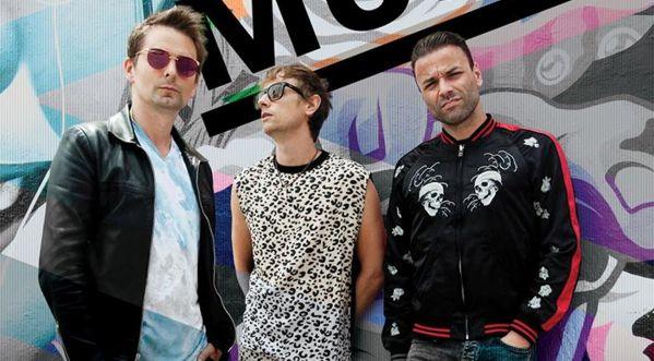 Le groupe de rock Muse préparerait-il un nouvel album?